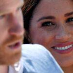 الأمير هاري وزوجته ميجان يفقدان كل ألقابهما الرسمية