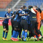 لاعبو إنتر يغادرون إيطاليا للانضمام للمنتخبات بعد فترة عزل