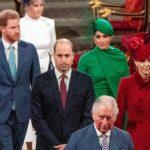 الأمير البريطاني وليام: الأمير فيليب بخير في المستشفى