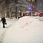 السويد ترصد 10933 إصابة و64 وفاة بكورونا منذ الجمعة