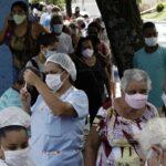 البرازيل تسجل 1386 وفاة جديدة بفيروس كورونا