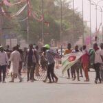 اشتباك بين المحتجين والشرطة في النيجر والمعارضة ترفض نتيجة الانتخابات