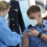 ألمانيا تسجل 7050 إصابة جديدة بفيروس كورونا