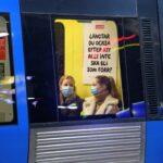 السويد تسجل 4995 إصابة جديدة بكورونا و5 وفيات