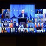 أبرز مخرجات اجتماع قادة أوروبا في بروكسل