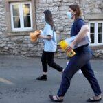 بريطانيا: أكثر من 20 مليونا تلقوا لقاحات كورونا
