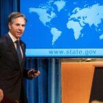 أمريكا تدعو الاتحاد الأفريقي للضغط لإنهاء أزمة منطقة تيجراي الإثيوبية