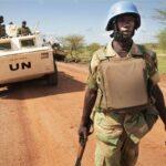 إصابة 20 من قوات حفظ السلام في هجوم وسط مالي