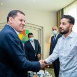 رئيس الحكومة الليبية يعرب عن ارتياحه للإفراج عن مراسل الغد