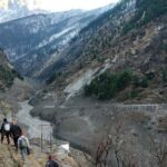 26 قتيلًا و170 مفقودًا إثر انهيار جليدي في الهيمالايا