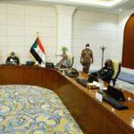 مجلس السيادة السوداني يعتمد الوزارات المقترحة