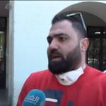 فصل 40 عاملًا فلسطينيًا تعسفيا من معمل نفايات لبناني.. فما القصة؟