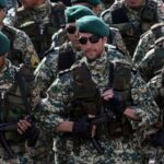 الحرس الثوري: إيران لديها طائرات مسيرة مداها 7000 كليومتر