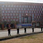 الصين: أمريكا أضرت بالتعاون الدولي بشأن كورونا