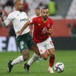 الأهلي المصري ثالث كأس العالم للأندية للمرة الثانية في تاريخه