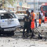 الشرطة الصومالية تكشف تفاصيل التفجير الانتحاري في مقديشو