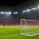 مونشنجلادباخ يواجه مانشستر سيتي بدوري الأبطال في بودابست