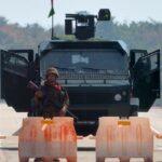 ميانمار.. مطالبات أممية بعدم الاعتراف بالمجلس العسكري