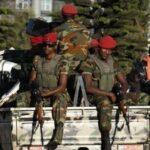 15 من عناصر حفظ السلام الدوليين من تيجراي يرفضون العودة إلى إثيوبيا