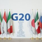 دول العشرين تناقش سبل إنعاش الاقتصاد العالمي