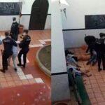 وزير الداخلية الإسباني يفتح تحقيقا مع رجال أمن عنفوا قاصرين مغاربة