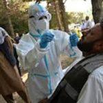 أفغانستان تبدأ حملة تطعيم ضد كورونا وسط تصاعد العنف