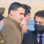 المنفي يصل إلى طرابلس لمواصلة جهود توحيد المؤسسات الليبية