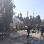 مقتل 4 في انفجار بريف الحسكة شمالي سوريا
