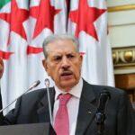 فوز صالحقوجيل برئاسة مجلس الأمة الجزائري
