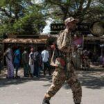 واشنطن توفد مبعوثا إلى إثيوبيا للدفع باتجاه إنهاء القتال في تيجراي