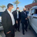 عودة وفود الفصائل الفلسطينية المشاركة في حوارات القاهرة إلى غزة