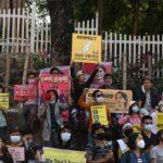 ماليزيا تخالف قرار محكمة بترحيلها أكثر من ألف من مواطني ميانمار