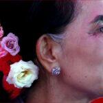نقل زعيمة ميانمار «المعزولة» إلى مكان غير معلوم