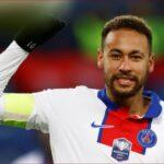 خبر سار من مدرب باريس سان جيرمان بشأن نيمار