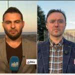 ردود فعل الشارع الليبي على فوز قائمة «المنفي ودبيبة»