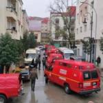 مصر تعزي المغرب في ضحايا الأمطار بطنجة المغربية