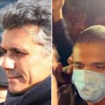 السلطات الجزائرية تفرج عن درارني ورشيد نكاز