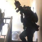 جهاز المخابرات العراقي يعتقل «نمر بغداد»