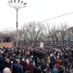 محللون: روسيا تلعب دور المتفرج في أزمة أرمينيا