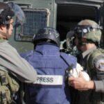 «دعم الصحفيين»: 26 صحفيا يواجهون خطر الموت في سجون الاحتلال
