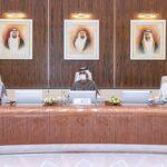 محمد بن راشد: «المريخ» انطلاقة الإمارات في «الخمسين المقبلة»