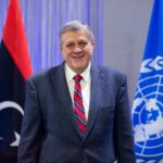 المبعوث الأممي: الشعب الليبي أمام فرصة لتحقيق أهداف الثورة