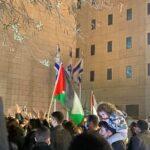 مئات الفلسطينيين في الداخل المحتل أمام المحاكم للإفراج عن أبنائهم