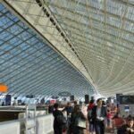 الحكومة الفرنسية تتخلى عن مشروع توسيع مطار بسبب الاحتباس الحراري
