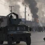 «داعش» يعلن مسؤوليته عن هجوم بشرق أفغانستان