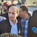 عبد الحكيم عوض: هذه أولويات تيار الإصلاح في الانتخابات الفلسطينية