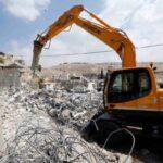 حماس: هدم منازل الفلسطينيين في مدينة القدس جريمة حرب