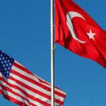 تفاصيل أول محادثات أمريكية تركية منذ تنصيب بايدن