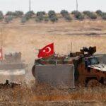 هل المشكلة في شمال سوريا «روسية تركية»؟