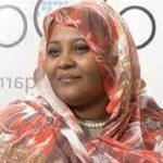 مريم المهدي: الملء الثاني لسد النهضة يهدد 20 مليون سوداني